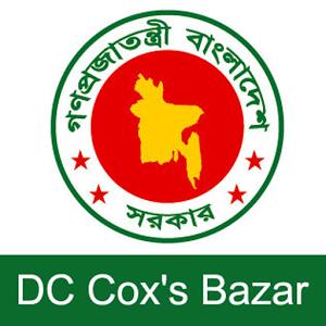 DC Cox's Bazar