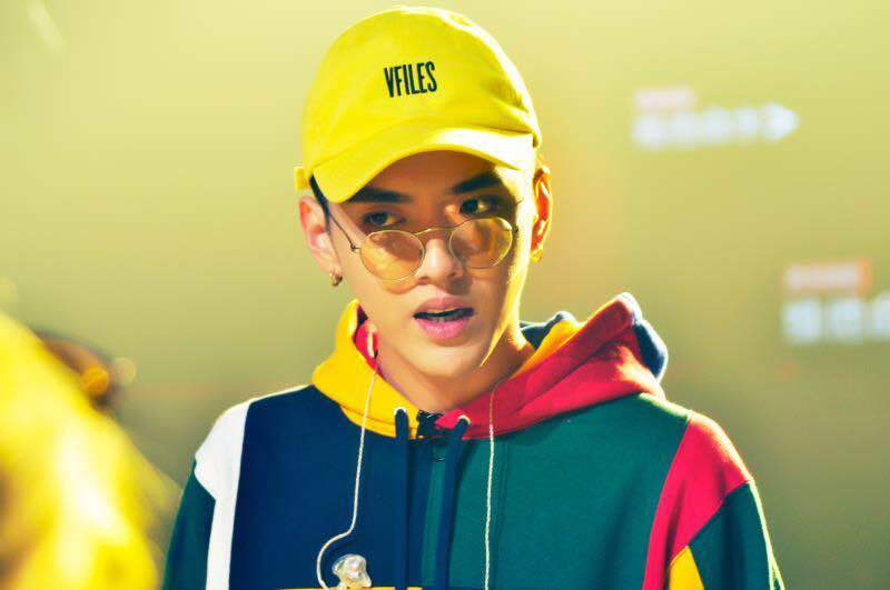 《中国有嘻哈》总决赛一触即发冯小刚吴亦凡力挺嘻哈