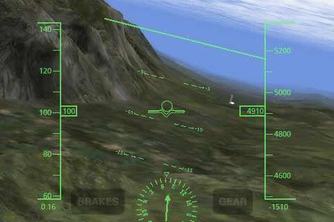 专业飞行模拟9截图4
