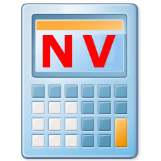 Qualcomm NV Calculator