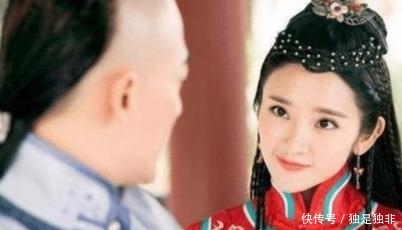 她贵为公主,一生却嫁7次,33岁还是完璧,出生被预言可亡天下