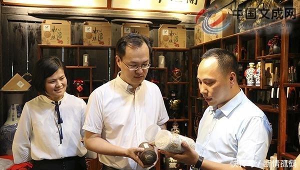文成县委书记刘中华赴公阳乡调研工作