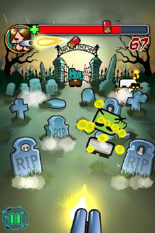 墓地僵尸启示截图5