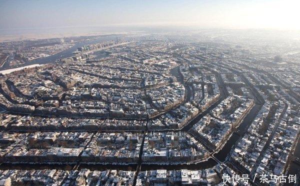 全球十大城市鸟瞰图, 还是中国的看着舒服