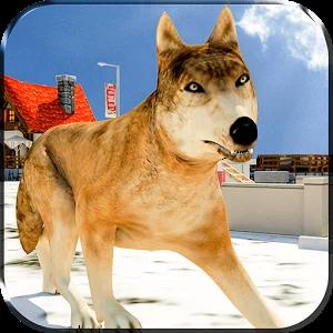狼复仇模拟器