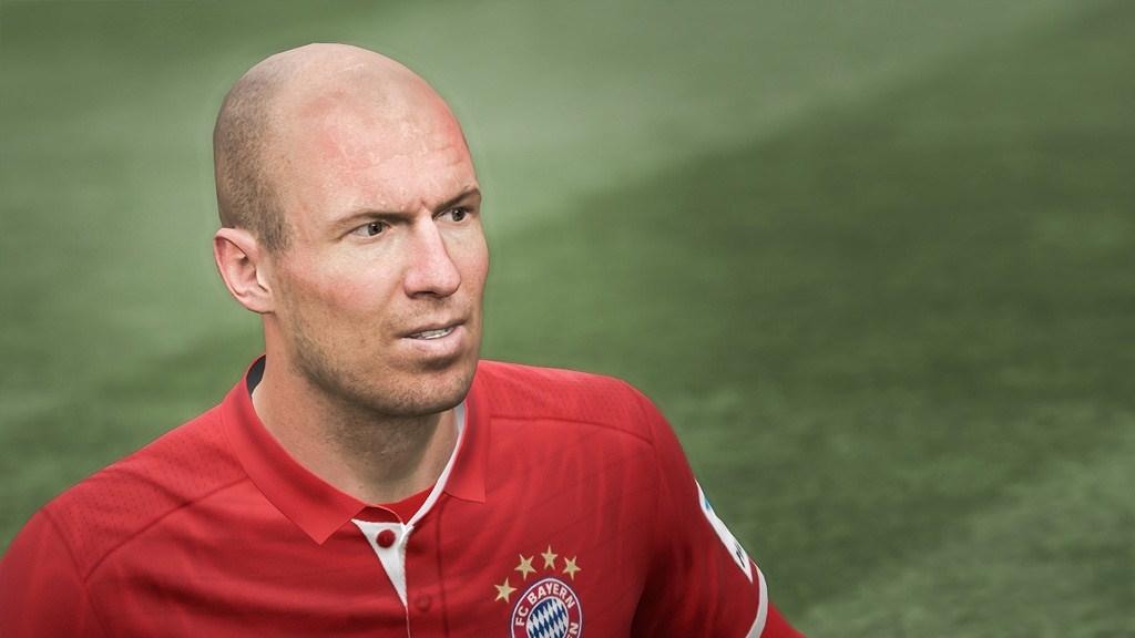 《FIFA 17》PC配置要求公开