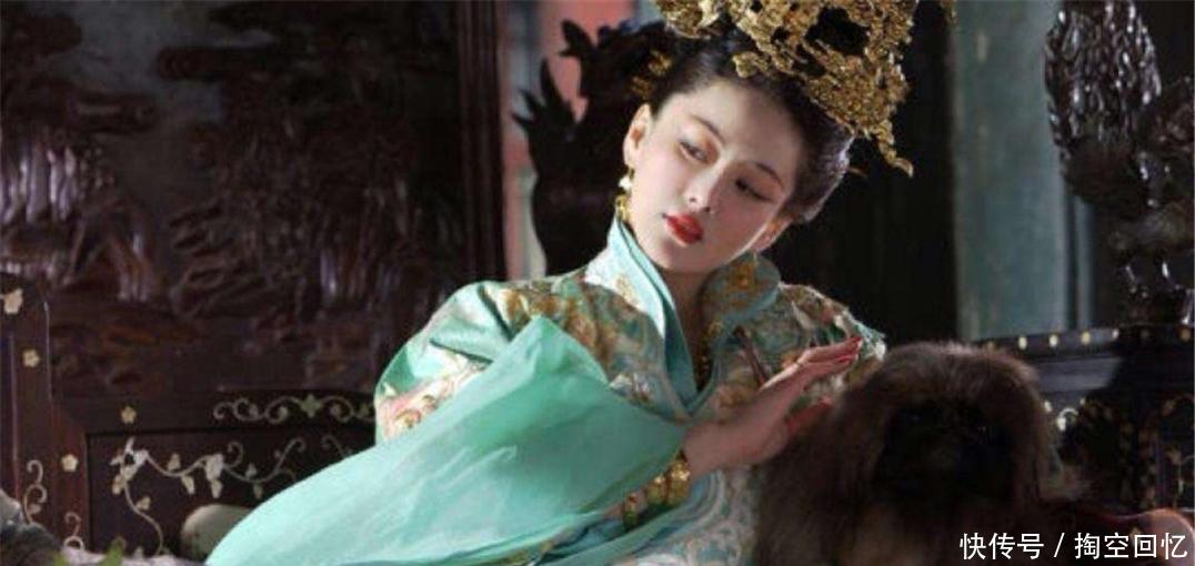 唐朝公主人美多金,但是很多贵族男子都不敢娶?原因关乎伦理