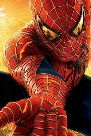 蜘蛛侠的壁纸_360手机助手