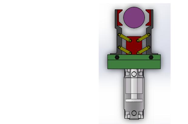 怎么计算出活塞杆的推力