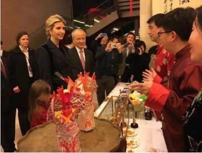 元宵节前夕 特朗普对中国为何画风突变? - 海 月 - 宁 静 致 远