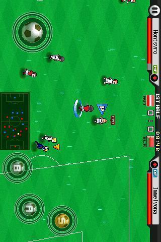 足球风云截图4