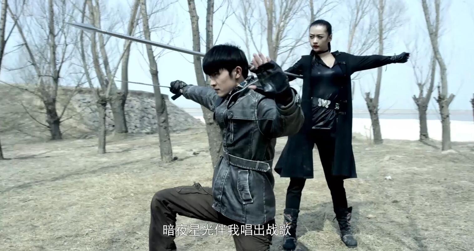 《末世》电影主题曲MV