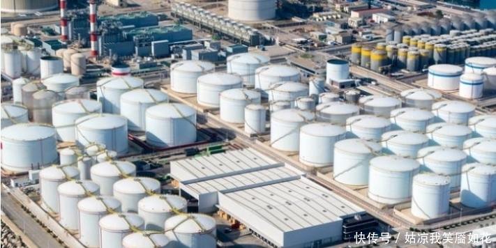 美国储藏石油能用240天日本能用150天中国呢?美:瞒过全世界