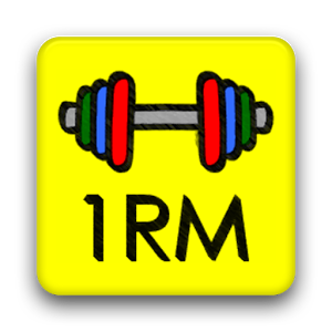 預測 1RM