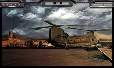 Army Sniper超强狙击手截图2