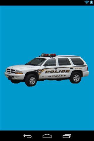 警车声音电路图