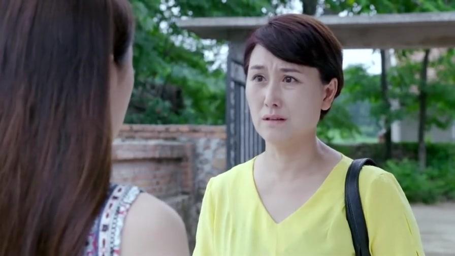 刘家媳妇:大嫂自己投机倒把,如今反倒把气撒在三朵头上