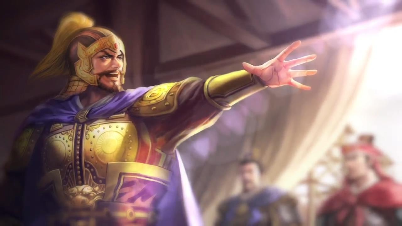 XboxOne国行《三国志13》简体中文版评测 (13).jpg