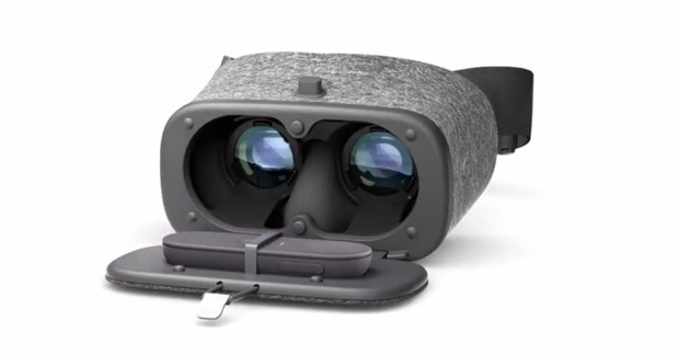 Daydream View欲统治移动VR