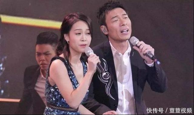许志安深夜陪郑秀文做彩排,但在演唱会现场,他还是收获一片嘘声