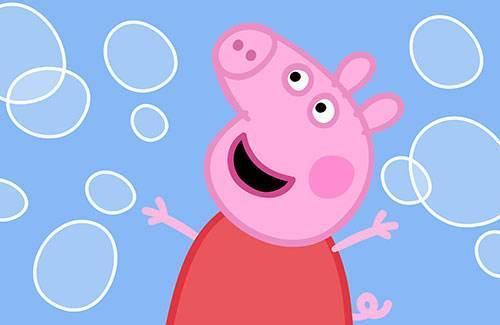 小猪佩奇遭抖音封杀网友:社会我佩奇做错了什么