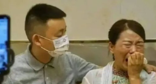 """""""错换人生28年""""事件郭氏夫妇故意换子涉嫌犯罪?警方通报:不予立案!"""
