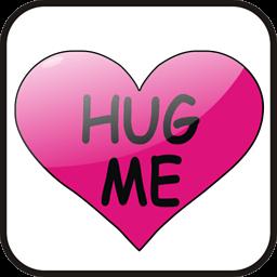 Hug Me doo-dad