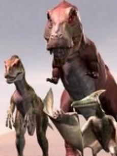恐龙危机第三部