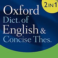 牛津英语字典