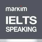 markim IELTS Speaking CN & JP